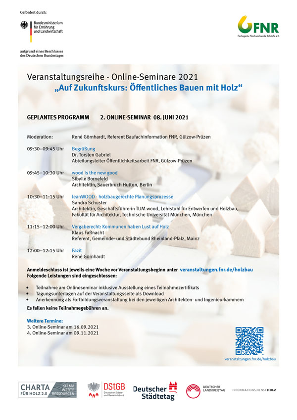 Media Flyer zum Download